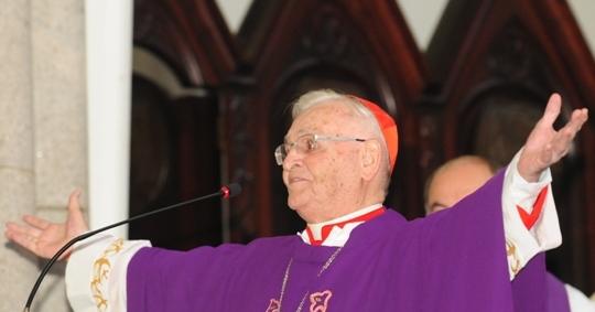 Dom Paulo Evaristo Arns - Foto: Arquidiocese de BH