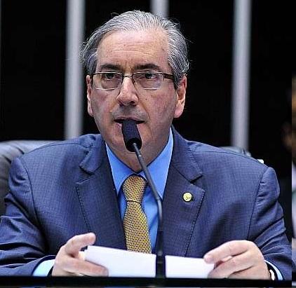Eduardo Cunha - Foto Luis Macedo -Câmara dos Deputados