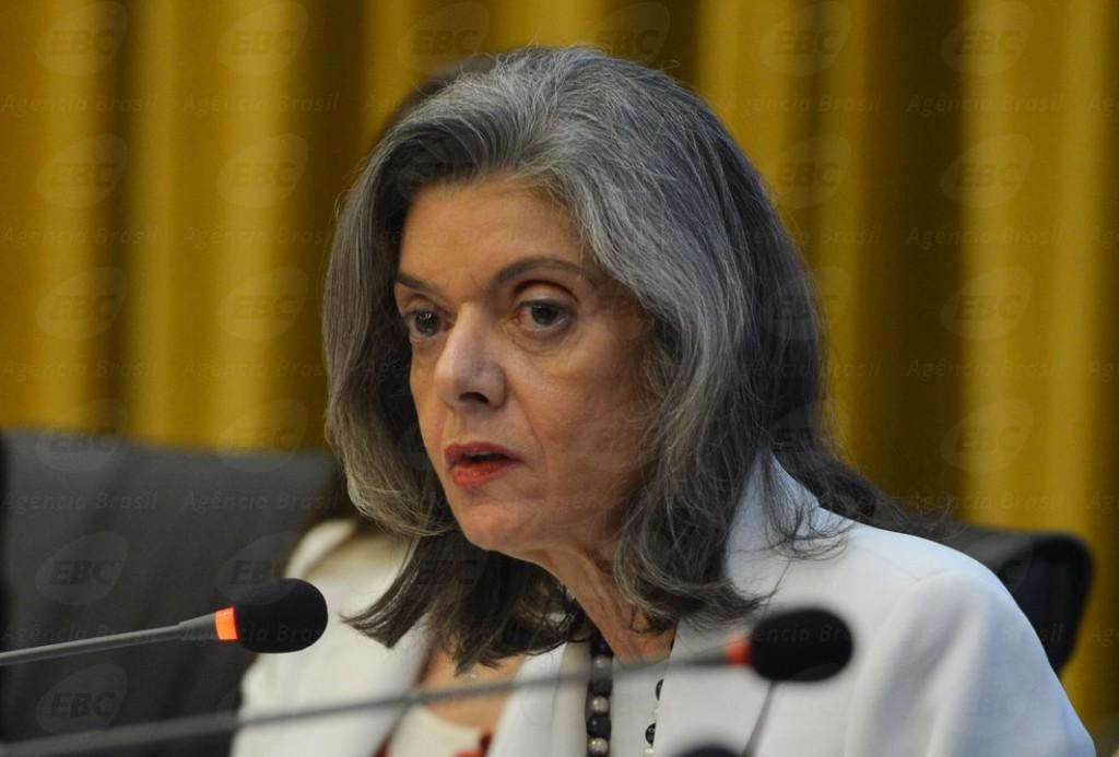 Miinistra-Carmen-Lúcia-do-STF - Foto: Valter-Campanato-Agência-Brasil