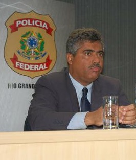 Superintendente Rosalvo Ferreira Franco, ordens  descumpridas sem quaisquer sanções.  Foto Célio Romais  - MP-RS