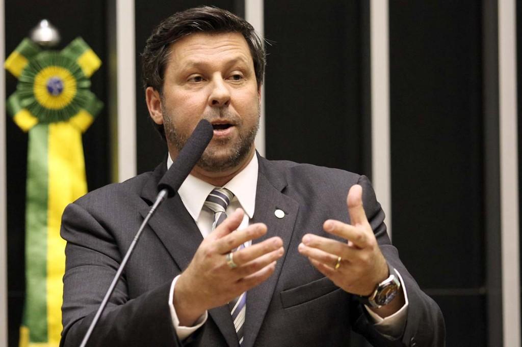 Deputado Carlos Sampaio (PSDB-SP) - Foto: George Gianni/PSDB
