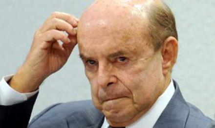 Francisco Dornelles, desde a ditadura militar, sempre aliou-se ao governo, seja ele qual for - Foto: reprodução