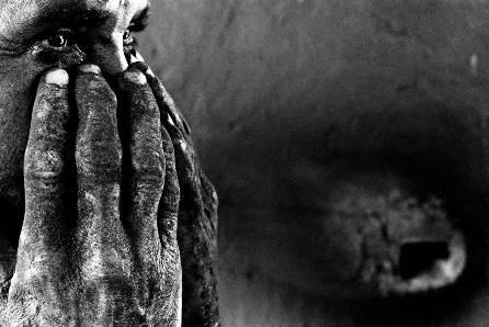 Imag. 06 - Trabalhadores em condições análogas à de escravo, no norte - Foto MPT