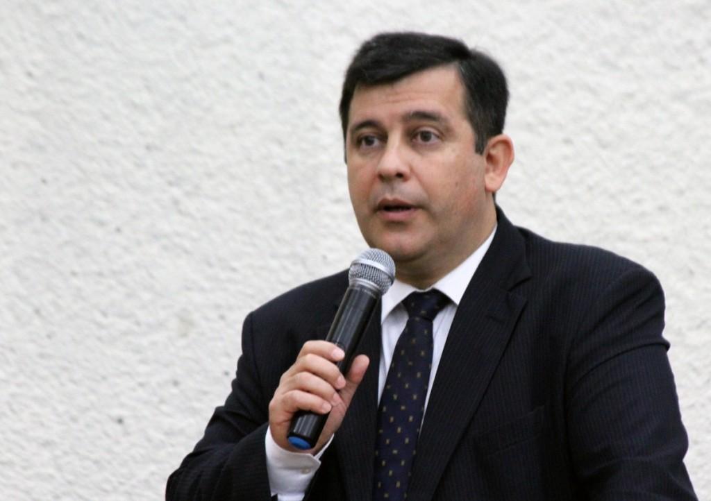 Leandro Daiello, diretor do DPF, delegou a investigação à SR/DPF/PR - Foto: SINPECPF