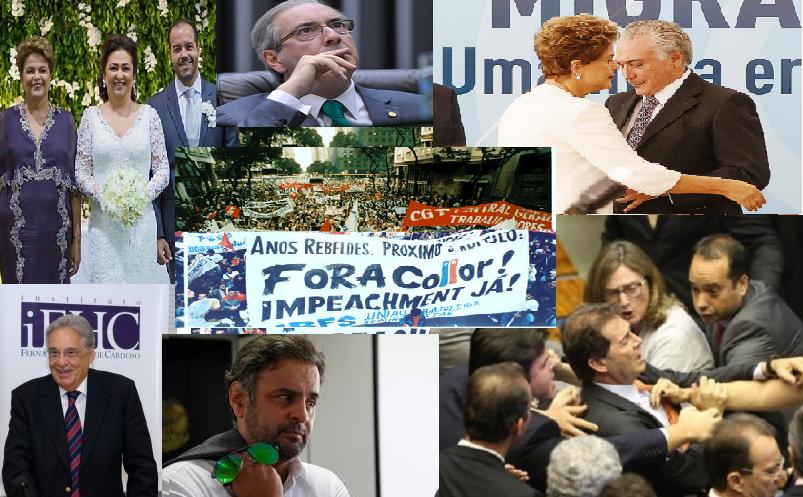 Painel Impeachment.