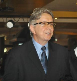 Delegado Federal José Francisco Mallmann - Reprodução Governo RS