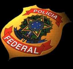 Pollícia-Federal-Brasão