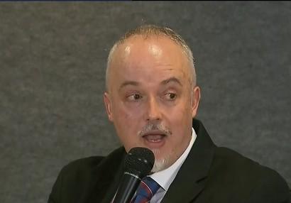 Carlos Fernando de Lima, inconscientemente ou não confessou que o alvo são os governos do PT. Foto: reprodução