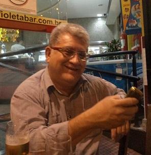 Osório Barbosa, procurador regional da República (SP)