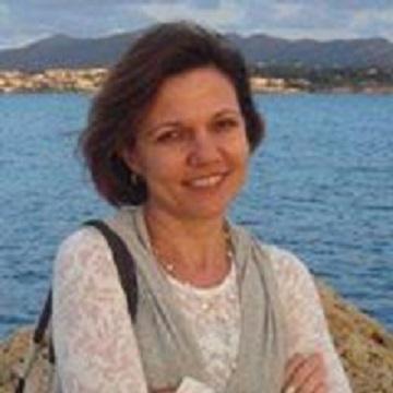 Silvana Batini, procuradora regional e professora de Direito da FGV /RJ