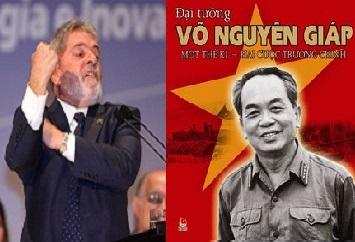 A inspiração de Lula pode estar no vietnamita Võ Nguyên Giáp