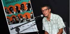 Marceu Vieira,  jornalista, compositor, ficcionista e cronista do cotidiano.. Um dos melhores da nossa geração