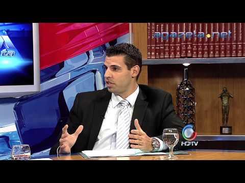 Mauricio Moscardi: sindicância refeita