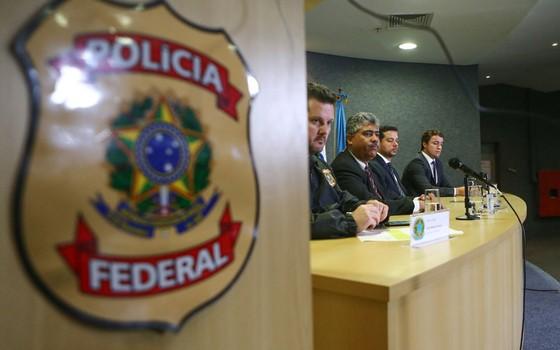 Nas entrevistas da Operação Lava Jato, jamais apareceu representante da direção-geral. Pode parecer detalhe, mas mostra que Brasília vai a reboque. Foto: reprodução