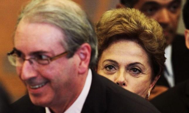 Após a suspensão do mandato de Cunha, o STF serás que surpreenderá suspendendo o processo do impeachment de Dilma Rousseff? Foto: reprodução JornalGGN