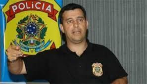 O diretor-gerasl do DPF, Leandro Daiello, acabou ganhando o manto protetor costurado pela Força Tarefa da Lava Jato - Foto: reprodução