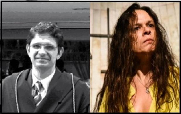 O juiz Paulo Buebo de Azevedo, que determinou a prisão de Paulo Bernardo e as buscas e apreensões na quinta-feira, faz doutorado na USP, sob orientação da advogada Janaína Paschoal. Fotos reproduções