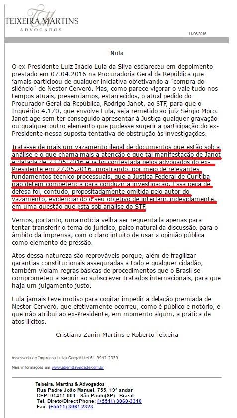 Nora Teixeira Martins  11.06.2016