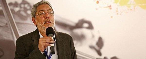 Ricardo Melo volta à direção da EBC no governo de Temer que o demitiu Foto: reprodução