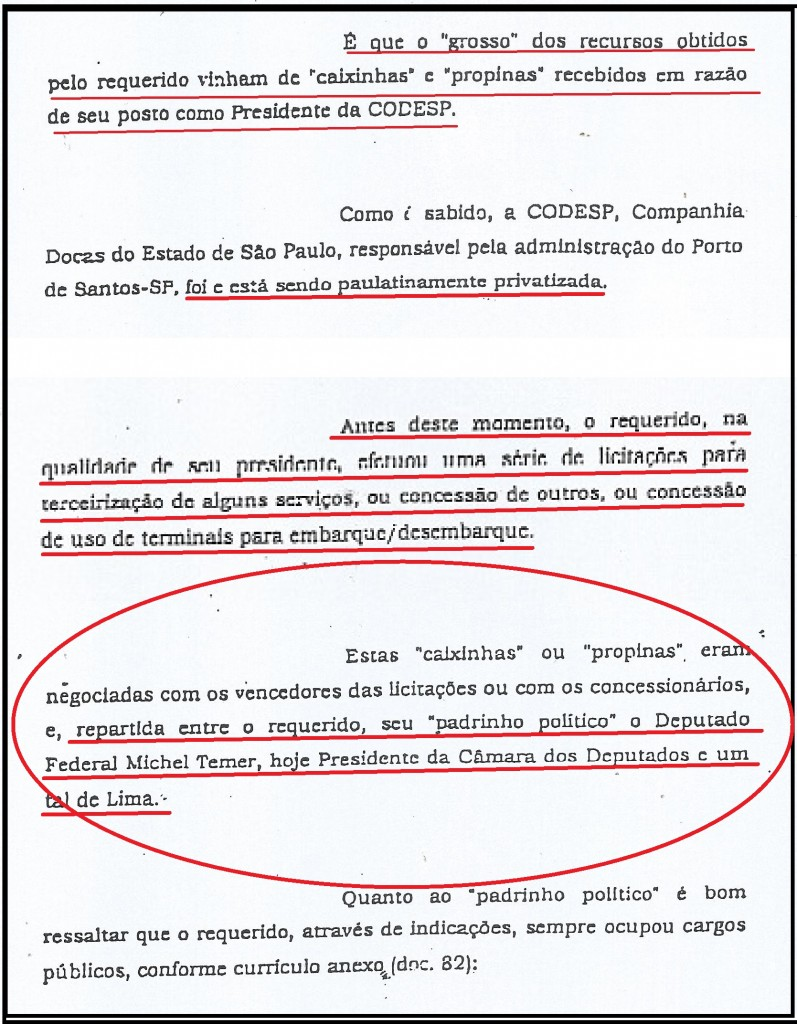 detalhes da ação da Érica EDITADA