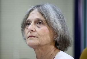"""Aragão: a indicação de Ella Wiecko como vice-procuradora-geral da República """"foi um conselho meu que o senhor acatou, ainda na campanha""""."""
