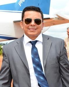 """Juiz  José Admilson Gomes: Doutora promotora, a senhora acha que é a ´rainha da cocada preta´""""?... Foto site"""