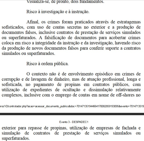 justificativa de moiro sobre as prisões1 editada