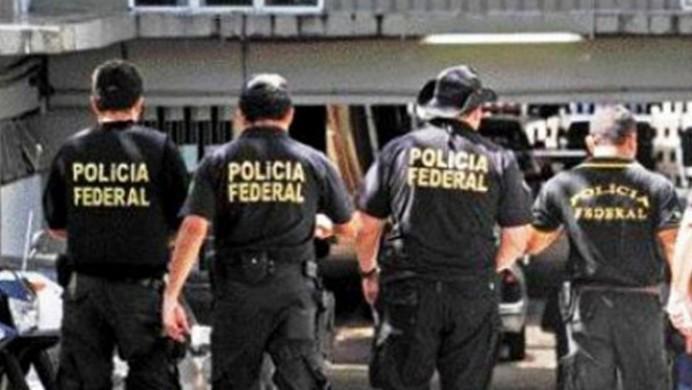 Nas apreensões nada foi encontrado que comprovasse a tese de um eminente ataque terrorista, como as autoridades tentaram passar à população. Foto diculgação